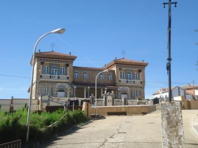 Escuelas de Quintana de Gormaz